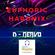 Euphoric Hardstyle mix on  Aube Radio webradio image