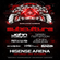 John Askew – LIVE From Subculture, Melbourne, Australia [03.10.2015] image