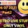 20210706 Part 2 Retro LIve Stuff by Oscar Watteus aka Dj Koen (A Trance Edition) image