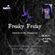 Freaky Friday 06/08/2021 - Post-Punk, Cold-Wave and Gothic-Rock show from Berlin image