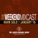 Hahn Solo - Weekend Mixcast (Jan 16/15) image