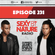 SEXY BY NATURE RADIO 231 -- BY SUNNERY JAMES & RYAN MARCIANO image