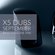 X5 Dubs Monthly Bass/Bassline Mix September image