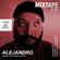 ZR-MIXTAPE 10 / Alejandro (February 2019) image