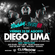 DIEGO LIMA RECORD SET AT CLUBROOM - SANTIAGO CHILE - AUGUST 2019 image