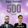 Enjoy Yourself 500 (Helter B2B MPC Project) image