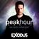 Peakhour Radio #157 - Exodus (June 22nd 2018) image