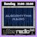 Algorhythm on UtterRadio, every Sunday, 21:00-22:00 [24.12.2017] image