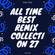 胖胖27 All Time Best Remix Collection 2017.9.15 image