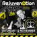 Mark EG - Hard Trance - Rejuvenation #REJUVEN8 - 12.11.16 image