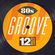 """12"""" Inch Dance 80s Groove (Continuous Mix) [Rhino UK, A Division of Warner Music UK Ltd] image"""