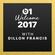 Dillon Francis - Welcome 2017 @ Beats 1 Radio image