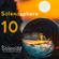 Solénoïde - Solénosphère 10 -  Robert Rich, Alio Die, Lorenzo Montana, Moby, Dr Atmo, Leyland Kirby image
