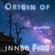 Origin of inner fire image