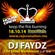 DJ Faydz | Old Skool | Rejuvenation | Keep the Fire Burning - 18.10.14 | Set 3 image