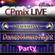CPmix LIVE presents Dance House Party Night....Buon Divertimento....Have Fun.... image