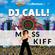 Elrow Town 2019 DJ Call: - DJ Miss Kiff image