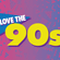 90's GREATEST MEGAMIX!  1HOUR Party MIX  Track select available in description. image
