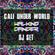 Walking Danger - CALI UNDER WORLD (DJ SET)  08.04.17 image