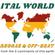 "Ital Breakfast Radioshow #6 ... ""Ital world"" image"
