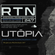 Utōpia – RTN011 GuestMix Show 2020 image
