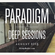 Miss Disk - Paradigm Deep Sessions August 2015 image