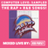 Computer Love : Sampled - The Rap + R&B Songs! Mixed Live by Rob Pursey image