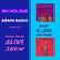 ARAPA RADIO - SYDNEY - BORN TO BE ALIVE SHOW (FEAT. DJ JOHN CULTURE) image