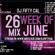 DJ Fifty Cal - Week of July 26 Mix image