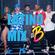 DJ B LATINO REGGAETON MIX AUG 2021 image