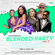 BLENDED PARTY ( AFRICAN STYLE EDITION) - DJ BLEND / Nadia, Sauti sol, Femi One, Wizkid, Zuchu)... image