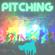 Pitching... image