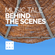 MUSIC TALE - BEHIND THE SCENES image