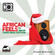 African Feels (Christmas Edition) by DJ Simon image