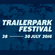 10 years of TRAILERPARK FESTIVAL - GbD MIXTAPE image