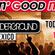 HC4Mexico - FGDJRadioMexico #FGUNDERGROUND SHOW Hora2 ( JH5 ) - 26 de Diciembre 2013 - image