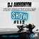 The Turntables Show #112 w. DJ Anhonym image