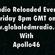 DJ APOLLO46 Episode 16 image
