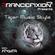 Trancefixion pres.Tiger Music Style Radio Show Episode 03. Mixed by Martin Thomas aka M2R image