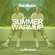 Summer Warm Up - Follow @DJDOMBRYAN image