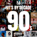 LJ | HitsByDecade90'sM1X | Old School HipHop, R&B | Ft Biggie, 2Pac, Dr Dre, SnoopDogg & More | image