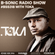 B-SONIC RADIO SHOW #318 by TOKA image