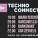 HARCUWELLDJ Trinacrium TUMULTUM exclusive mix 10/08/2018 Techno Connection UK on Underground fm image