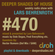 Deeper Shades Of House #470 w/ exclusive guest mix by Hector Romero image