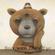 Bear with Third Eye image