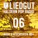 Liedgut - Haldern Pop Radio (Folge 6) image