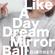 Like A Daydrem MirrorBall / DJありがとう image