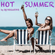 DJ NEGATIVE - HOT SUMMER image