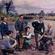 Guth Gluair Aib Uma - Irish Traditional and Folk Special - 17th March 2021 image