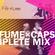 【Perfume & CAPSULE】Complete MIX 2014 image